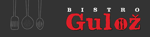 Bistro Gulož - logo